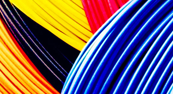 Wire and cable industry